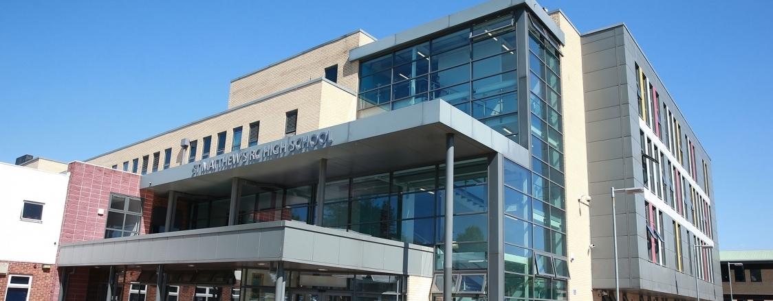 St Matthew's RC High School