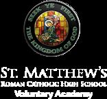 St Matthew's Roman Catholic High School